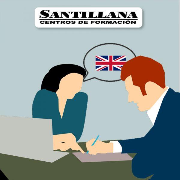 Curso online de Asesoramiento y atención administrativa en una lengua extranjera (inglés) al cliente de productos y servicios financieros