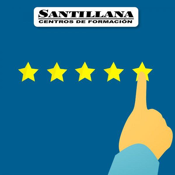Curso online de La calidad en el servicio al cliente Santillana Formación
