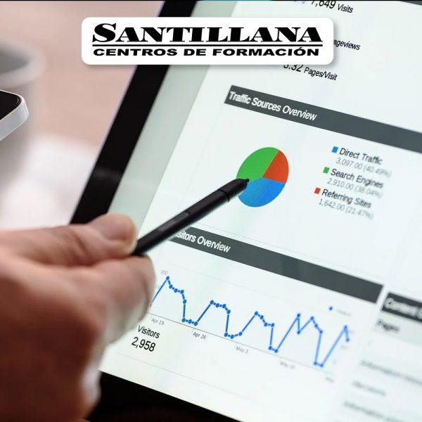 Curso online de Dirección de Marketing y Ventas