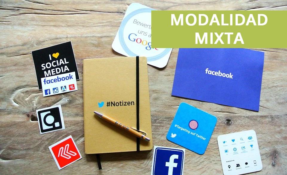 Curso Gratuito Redes Sociales y Marketing Santillana Cuéllar