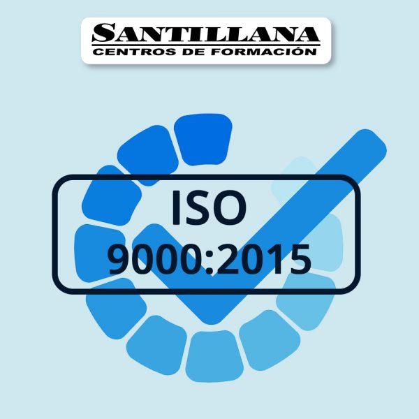 Gestión de la calidad ISO (9001/2015)