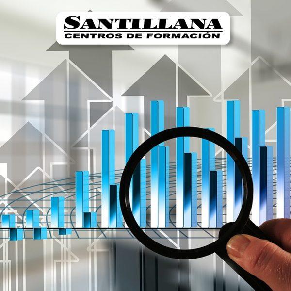Curso online de Investigación de Mercado formación Santillana