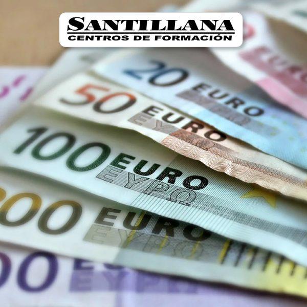 Curso online de Medios de cobro y pago Santillana Formación