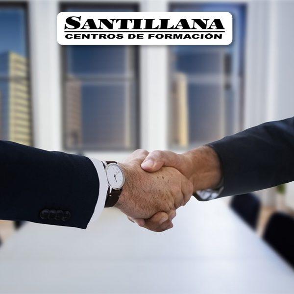 Curso online de Negociación Con Proveedores Santillana Formación