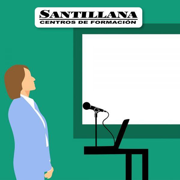 Curso online de Protocolo Santillana Formación
