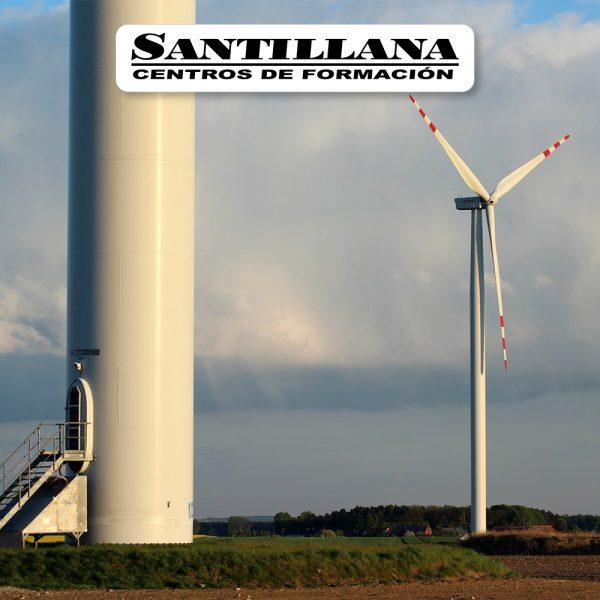 curso aprovisionamiento montaje instalaciones energia eolica