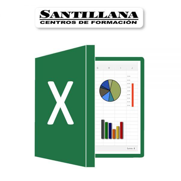curso online casos practicos excel 2013 aplicados gestion empresarial santillana formacion