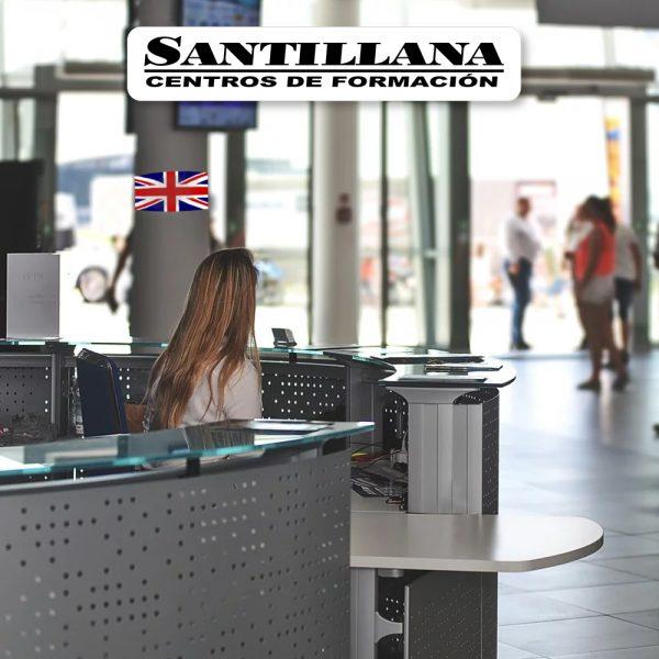 curso gestion comercializacion ingles servicios turisticos