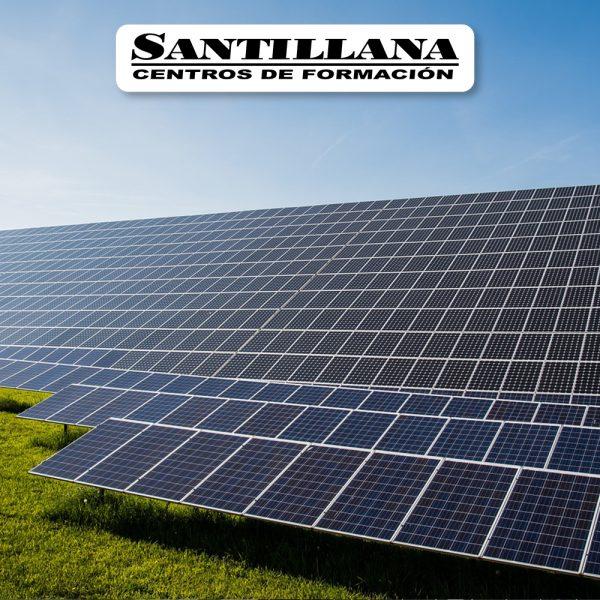 curso mantenimiento instalaciones Solares fotovoltaicas