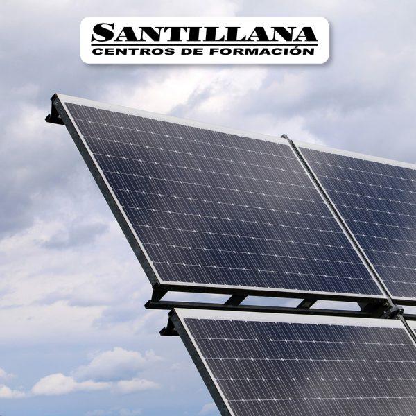 curso montaje mecanico instalaciones Solares fotovoltaicas