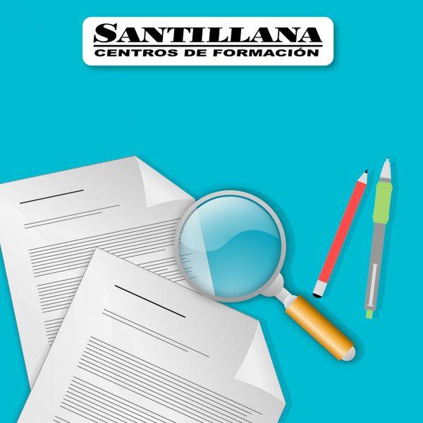curso online auditor prl santillana formación