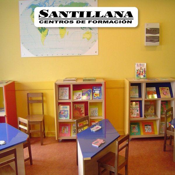 Curso Online de Limpieza en colegios Santillana Formación