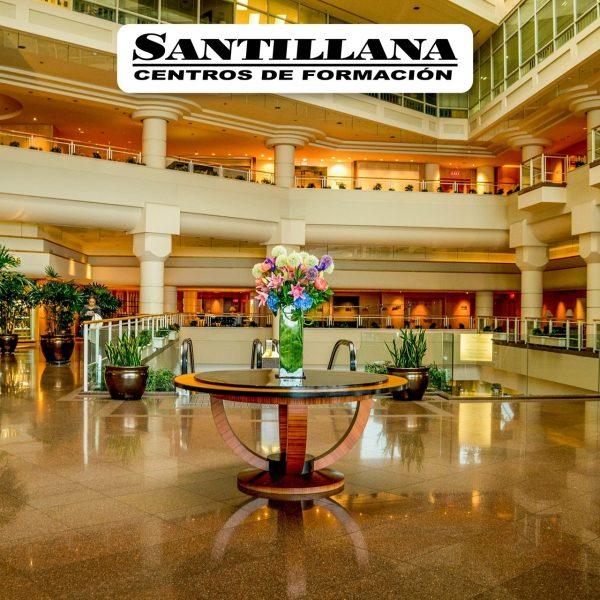 curso online planes evacuacion hoteles santillana formación