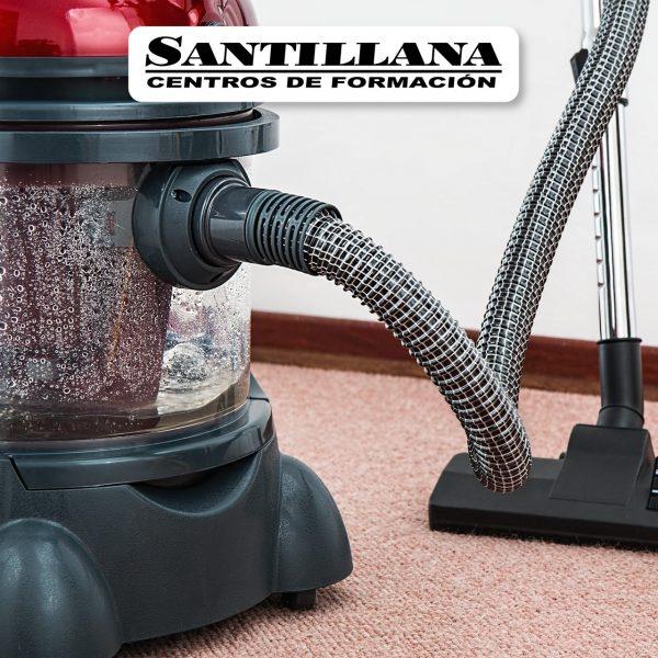 curso online empresas limpieza santillana formacion