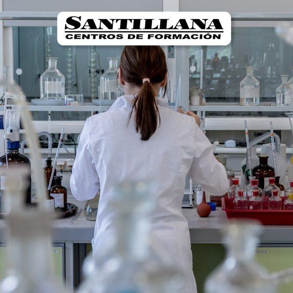curso online empresas quimicas santillana formación