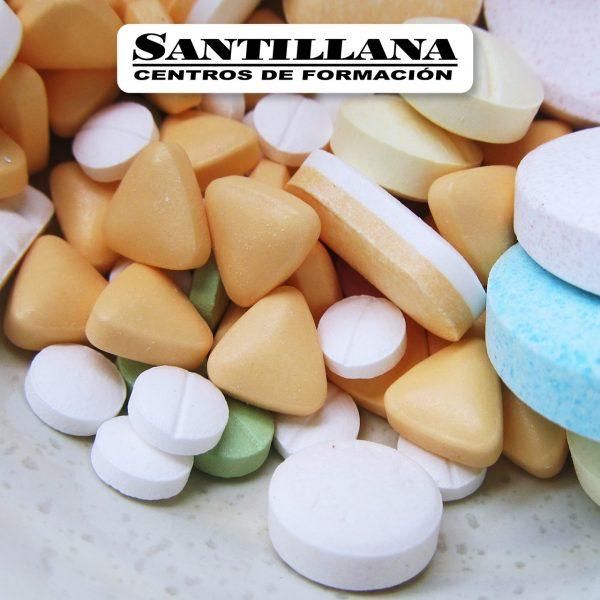 curso onlie prl oficinas farmacia primeros auxilios santillana formación