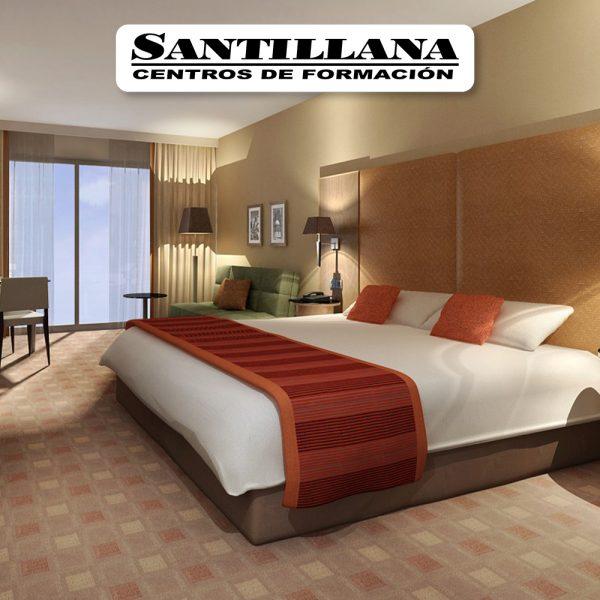 curso online protocolo hotel santillana formacion