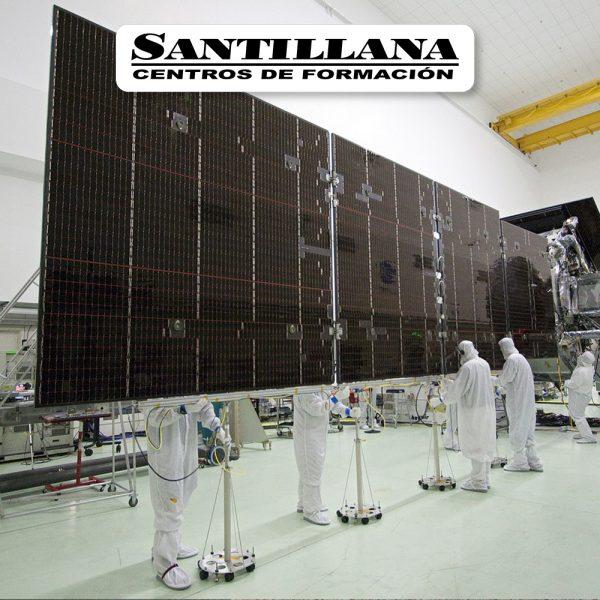 curso replanteo funcionamiento instalaciones solares fotovoltaicas