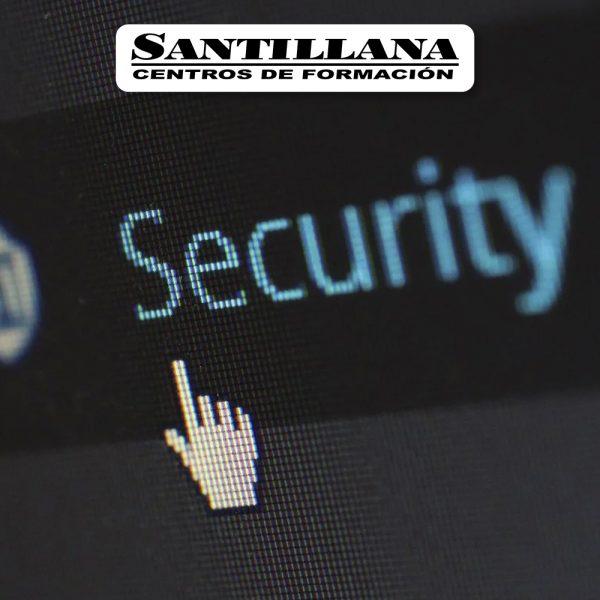 curso online seguridad datos santillana formacion