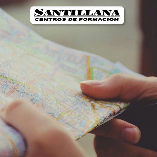 curso servicio informacion turistica santillana