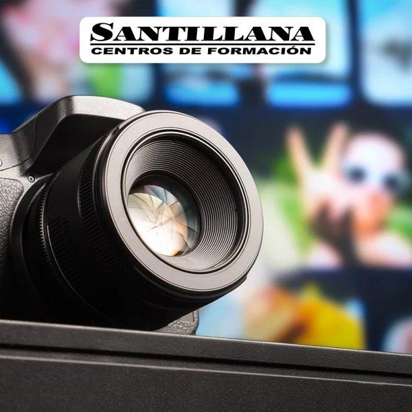 curso online tratamiento fotografia digital santillana formación