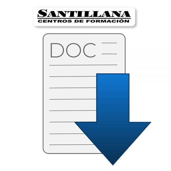 curso online word 2007 santillana formacion