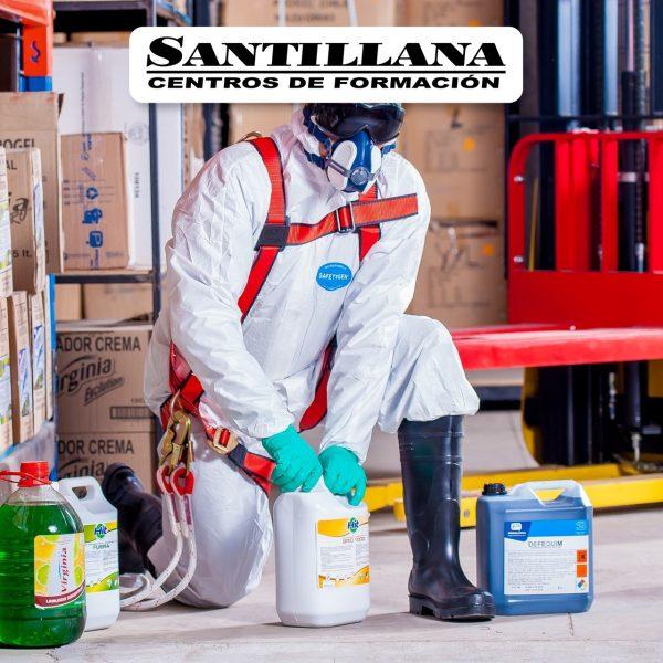 curso online de seguridad e higiene en el trabajo